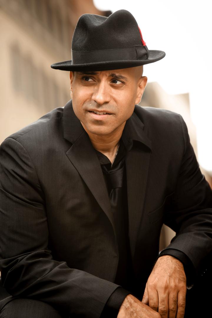 Street Corner Entertainment recording artist Frankie Pizarro